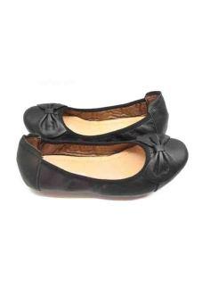 Giày nơ búp bê 1p BGI06D