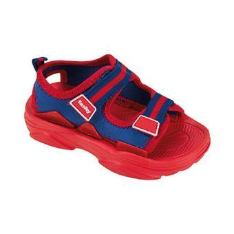 Giày Sandal Trẻ Em Moshira (Đỏ Xanh Dương)