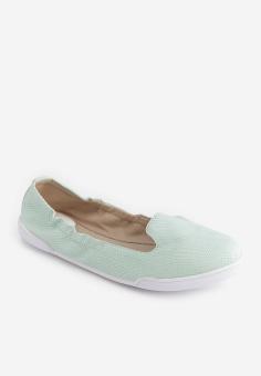 Giày búp bê Butterfly Jade