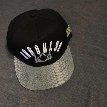 Mũ snapback Cayler and sons M044
