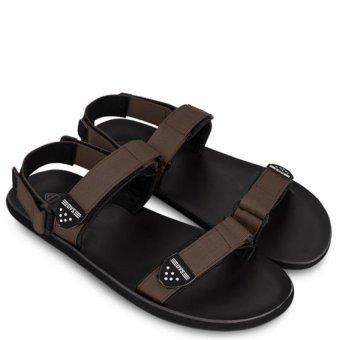 Sandal nữ DVS - WS202 (Nâu)