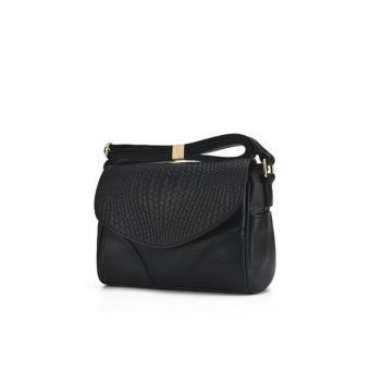Túi xách nữ cao cấp phong cách trẻ trung MST026 (Đen) - 3995379 Yêu thích