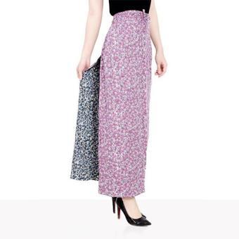 Chân váy chống nắng chất thô 2 lớp dầy lxmax