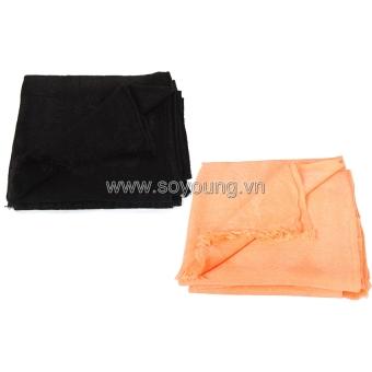 Bộ 2 Khăn Len Choàng Cổ Nữ Soyoung 2SCARF 001 LTOR B