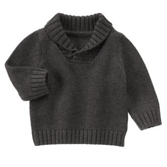 Áo Len Gymboree Collared Sweater