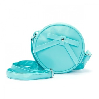 Túi tròn mini MS128 (Xanh Ngọc)