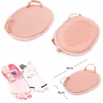 Mua Combo 3 Miếng lót giầy vải xỏ ngón Chodeal24h (da) giá tốt nhất