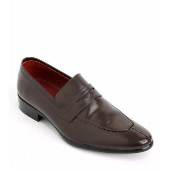 Giày nam GSJ6005 - Nâu