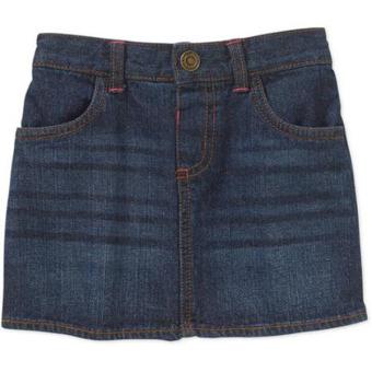 Váy jean bé gái-Healthtex
