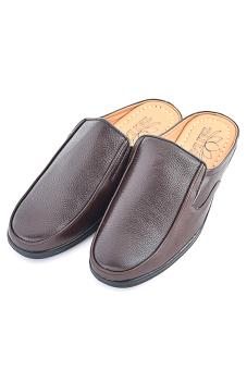 Giày sabo Tai Loi TL-150 (Nâu)