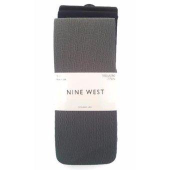 Bộ 3 đôi tất (vớ) công sở nữ Nine West Women's Trouser 3 Pair Sock