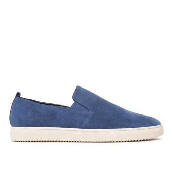 Giày Sneaker nam Clae Garvey Sp (Cla01299) (Lam Sẫm)