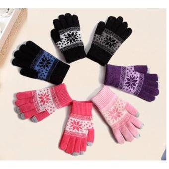 Combo 2 găng tay len Touch Gloves 3760