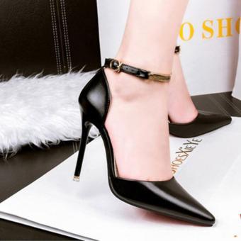 Giày cao gót mũi nhọn thanh lịch Senko -MSP-165113