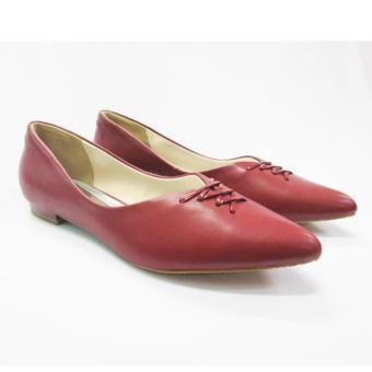 Giày búp bê UP&GO B01-568-RED