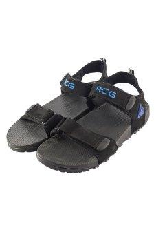 Giày thời trang Prazenta GP61 (Đen)