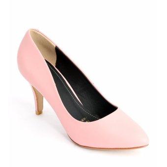 Giày cao gót FA6039 - Đỏ