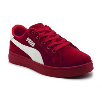 Giày sneaker nữ K8016
