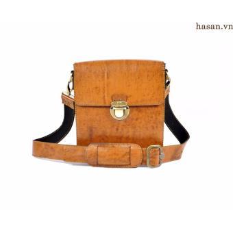 Túi đeo chéo handmade đựng ipad cao cấp
