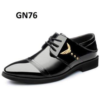 Giày tây nam phong cách GN76