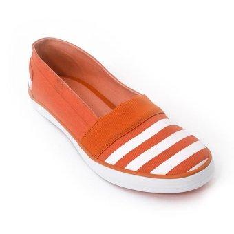 Giày nữ thời trang ANANAS 40105 (Cam)