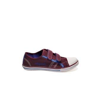 Giày bata nữ Aqua Sportswear ATB101 (Đỏ)