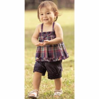 Váy, quần cho bé gái năng động TEH27-100