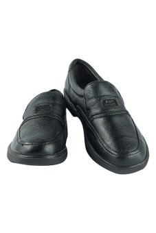 Giày thời trang Prazenta GP150 (Đen)