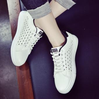 Giày Sneaker Thời Trang Nữ Sodoha Start St36B (Black )