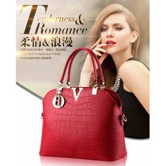 Túi xách thời trang nữ TM021 (Đỏ)