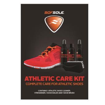 bộ chăm sóc giày thể thao athletic care kit W 201-360