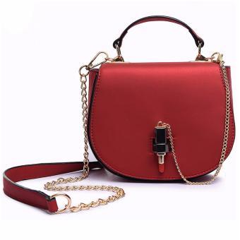 Túi Bán Nguyệt Đeo Chéo Xinh Xắn NEO Bag (Đỏ)