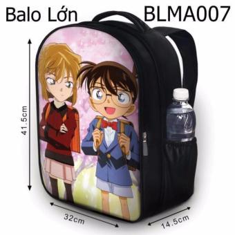 Balo học sinh Truyện tranh Conan và Haibara - VBLMA007