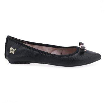 Giày Búp Bê Butterfly Twists Isobel (Bt02004-001) - Đen