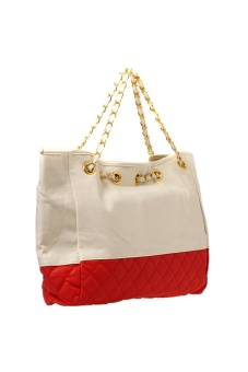 LALANG Tote Bag Red - Intl