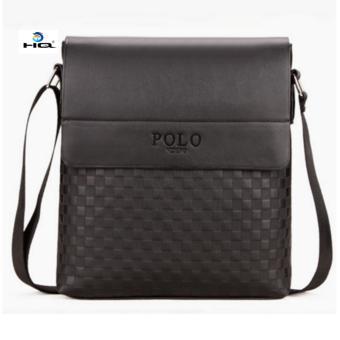 Túi đeo chéo Polo Videng phong cách HQ 8TU67 2(nâu)