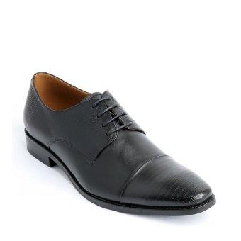 Giày nam GSJ1006 - Đen
