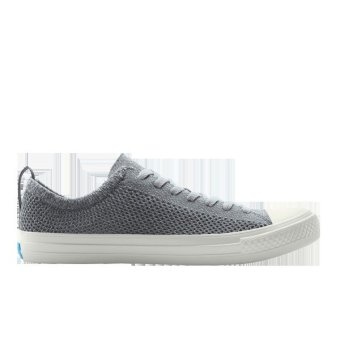 Giày Sneaker People Phillips Knit (NC01K-012) (Xám)