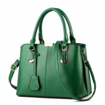 Túi xách tay sành điệu dành cho quý cô D1904 (Lá)
