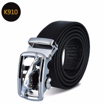 Dây lưng nam khóa tự động thời trang ROT017-K910 - 3711656