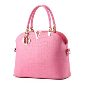 Túi xách thời trang nữ TM021 (Hồng)