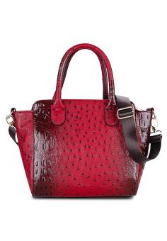 Túi xách thời trang A30 (Đỏ)