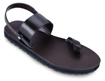 Giày Sandal Da Nữ