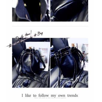 Túi thời trang Hàn Quốc (Đen)