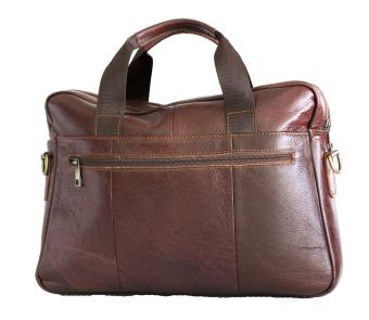 Túi da nam TDN_00015 (Đỏ)