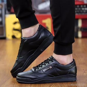 Giày Casual nam Rozalo RMG6706B-Đen