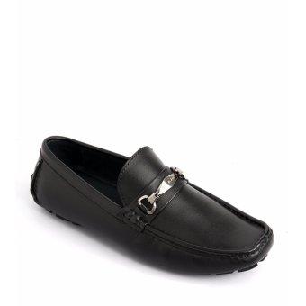 Giày nam GS6016 - Đen