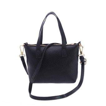 Women Fashion Handbag Shoulder Bag Tote Ladies Purse - intl