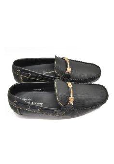 Giày mọi da thời trang 1374D