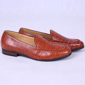Giày Lười Thời Trang Hàn Quốc LG154